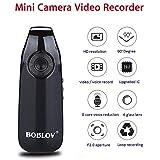 Mini Camera 1080P Full HD Hidden Cameras Clip Body Cam Small DV Video Recorder For Home Security Surveillance Sport Car Dash