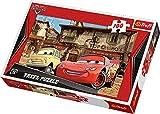 Trefl 16160 - Puzzle, Disney Cars, Bester Kumpel, 100 Teile