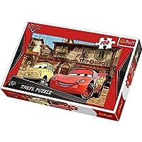 Trefl Puzzle Best Pals Disney Cars (100 Pieces)