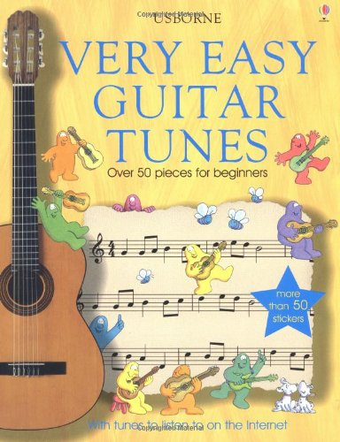 Very Easy Guitar Tunes