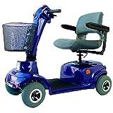 Scooter eléctrico minusválido | 4 ruedas | Para...