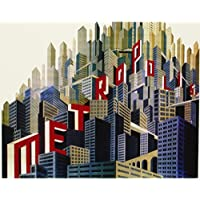 Metropolis (Reconstructed & Restored): Masters Of Cinema