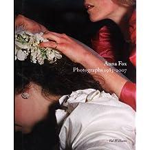 Anna Fox: Photographs 1983-2007
