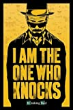 Breaking Bad Poster I am the one who knocks (61cm x 91,5cm)