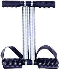 Manogyam- Tummy Trimmer-Waist Trimmer-Abs Exerciser-Body Toner-Fat Buster- Multipurpose Fitness Equipment for Men and Women