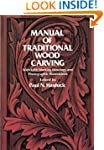 Manual of Traditional Woodcarving (Do...
