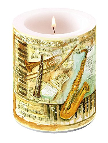 candle-big-musical-instruments-hohe-12-cm-kerze-licht