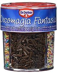 Dr. Oetker Decomagia Fantasia Grageas de Colores para Decoración de Los Pasteles y Postres -