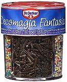 Dr. Oetker Decomagia Fantasia Grageas de Colores para Decoración de Los Pasteles y Postres - 78 gr