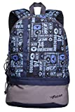 F Gear Burner P11 26 Ltrs Blue Casual Backpack (2437)