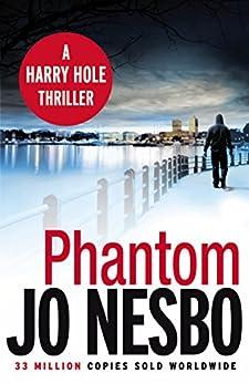 Phantom: Harry Hole 9 de [Nesbo, Jo]