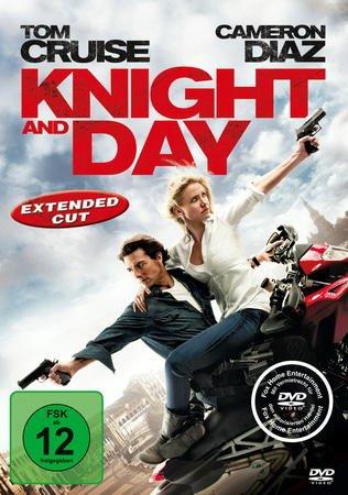 Bild von Knight And Day