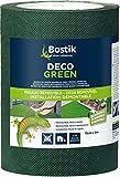 Bostik 30817116 - Banda de unión adhesiva (15 cm x 5 m) color verde