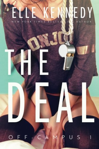 The Deal (Off-Campus, Band 1)