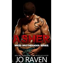 Asher (Inked Brotherhood 1): Inked Boys