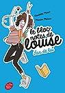 Le bloc-notes de Louise - Tome 1: Fan de lui par Marin