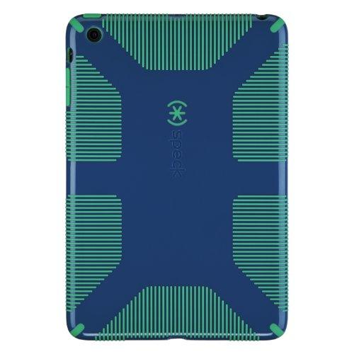 Speck SPK-A1960 CandyShell Grip Hülle Harbor Blau/Malachitgrün für Apple iPad Mini Ipad Mini Candyshell Grip