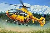 HELIKOPTER EUROCOPTER EC-135 ADAC