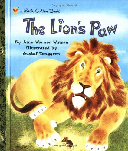 The lion's paw