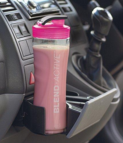 Breville VBL134 Blend Active Personal Blender, 300 W – Pink