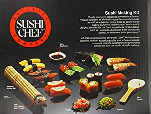 Sushi Chef 3 Making Kit