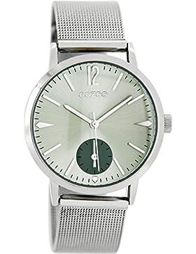 Oozoo Damen-Armbanduhr C8616