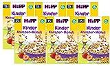 Muesli croccanti di Hipp Kinder, confezione da 6 (6 x 200g)
