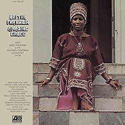Amazing Grace [Vinyl]
