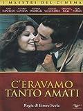 C'Eravamo Tanto Amati (DVD)