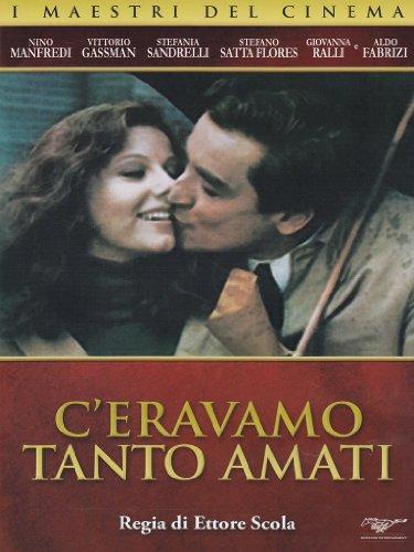 C Eravamo Tanto Amati (DVD)