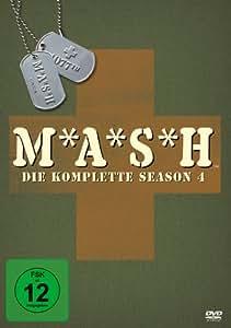 M*A*S*H - Die komplette Season 04 [3 DVDs]