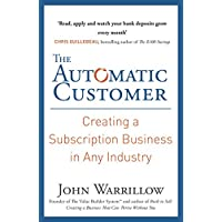 The Automatic Customer: Creating a Subscription Business in Any Industry - La Angels Gift Box