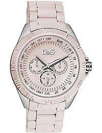 7fd1d3614265 Dolce   Gabbana Chamonix Lady DGDW0780 Montre pour femmes Point Culminant  de Design