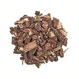 BIO Eichenrinde (Quercus robur), Rinde, geschnitten, kbA, 100g