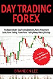 Best Forex Books - Day Trading Forex: This Book Includes- Day Trading Review