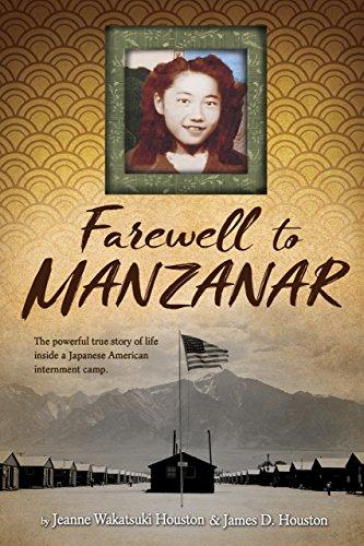 Farewell to Manzanar (English Edition)
