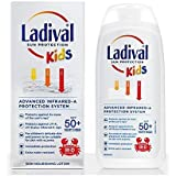 Ladival Sun Protection Kids Skin Nourishing Lotion SPF 50+ 200ml - by Ladival
