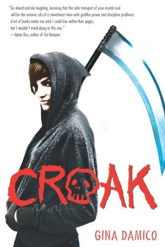 Croak (Croak Series)