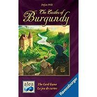 Ravensburger nbsp;–81503–Chateaux De Borgogne–Card Game
