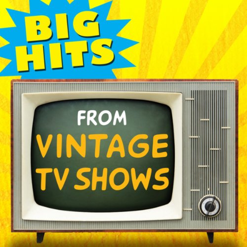 Big Hits from Vintage TV Shows