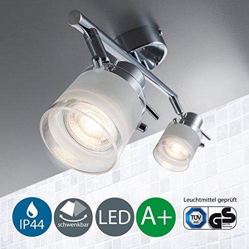 led-baddeckenleuchte-schwenkbar-inkl-2-x-5w-leuchtmittel-230v-gu10-ip44-badezimmer-geeignet-led-deck