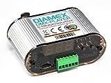 LED-Player-DMX, TPM2-Dateien von DMX gesteuert abspielen, für WS2812B , SK6812 u.a.