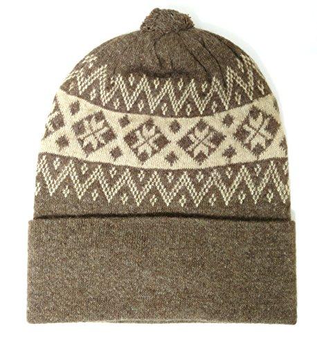 Sylan's Men's Woollen Skull Cap (Men's Fit)  available at amazon for Rs.199