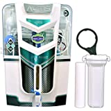 [Sponsored]Aqua Ultra 14Stage A1025 RO UV UF Alkaline TDS Controller Water Purifier With Self Service Kit.