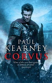 Corvus (The Macht Book 2) (English Edition)