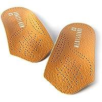 Medi&Story Plantar Fasciitis orthopädische Schuh Einlegesohlen halbe Einlegesohle Bogen Unterstützung L(Frauen... preisvergleich bei billige-tabletten.eu