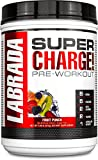 Labrada Nutrition Super Charge Pre Work ...