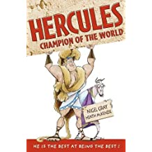 Hercules - Champion of the World
