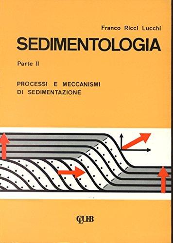 Sedimentologia: 2