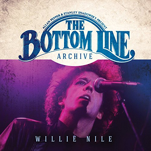 The Bottom Line Archive Series: (1980 & 2000)